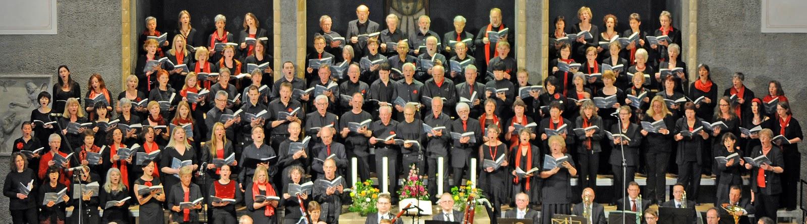 Chor Levantate Ulm